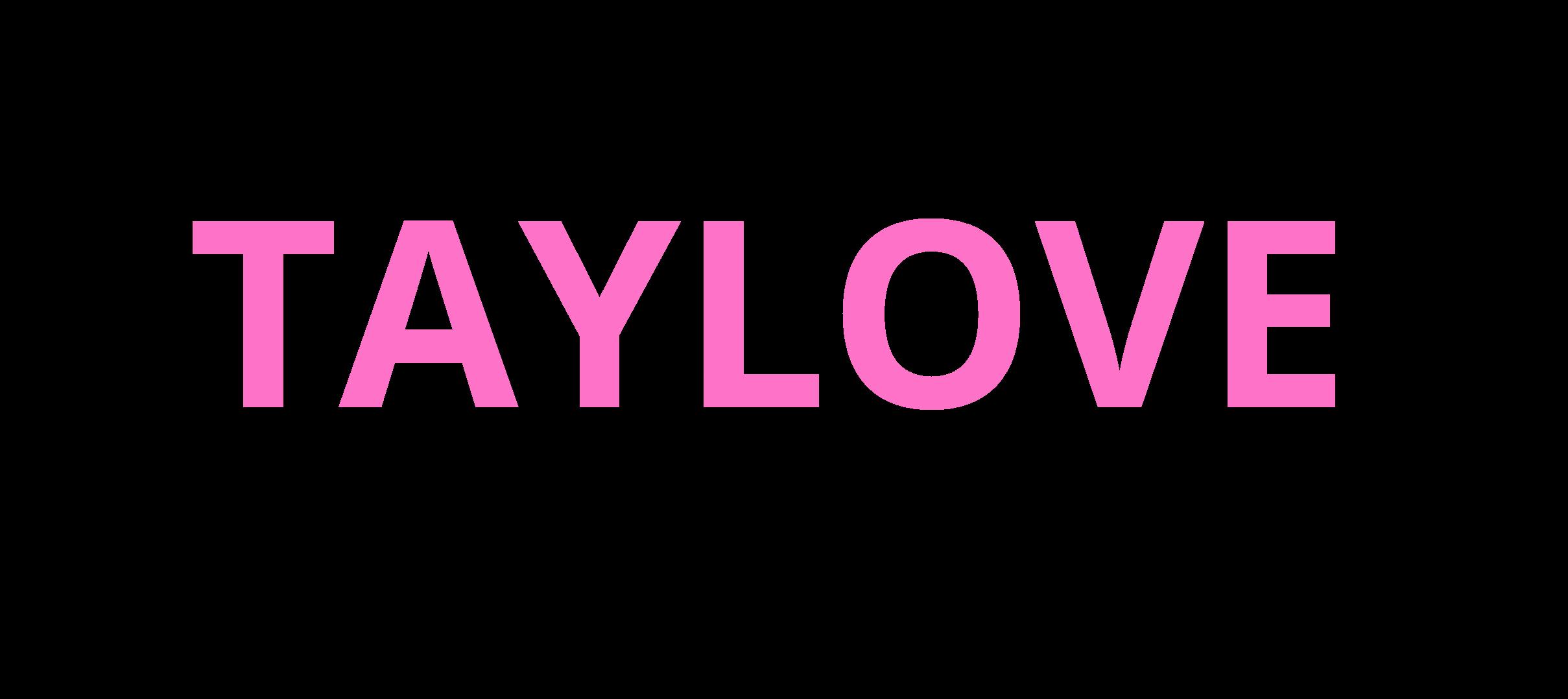 TAYLOVE